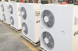 氣調冷庫特點與效果