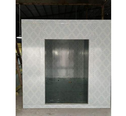 冷庫安裝工(gong)程中的冷庫門的使用注意事項